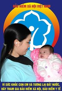 Chế độ thai sản theo thông tư Số: 59/2015/TT-BLĐTBXH