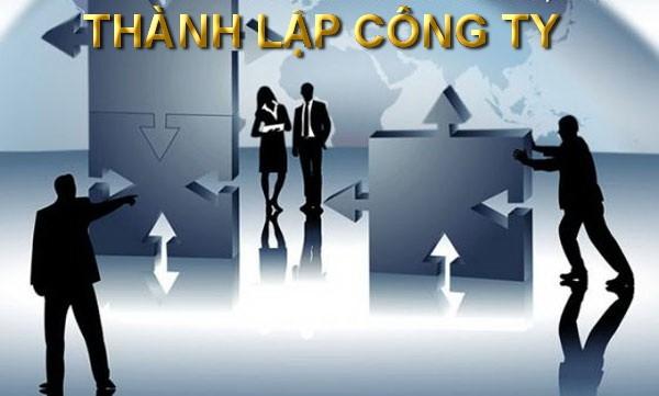 Dịch vụ thành lập công ty trọn gói tại quận Tân Bình TP HCM