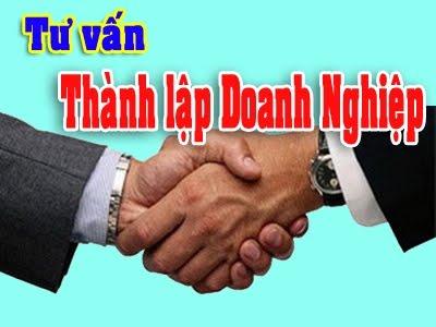 Dịch vụ tư vấn thành lập công ty tại tỉnh Nghệ An