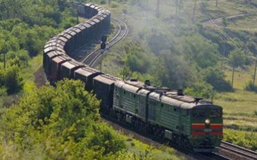 Dịch vụ vận chuyển đường sắt door to door