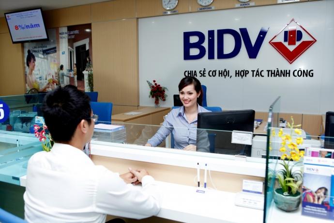 Hưỡng dẫn thủ tục mở tài khoản ngân hàng cho công ty