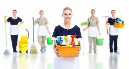 Kinh nghiệm làm thủ tục mở công ty dịch vụ vệ sinh