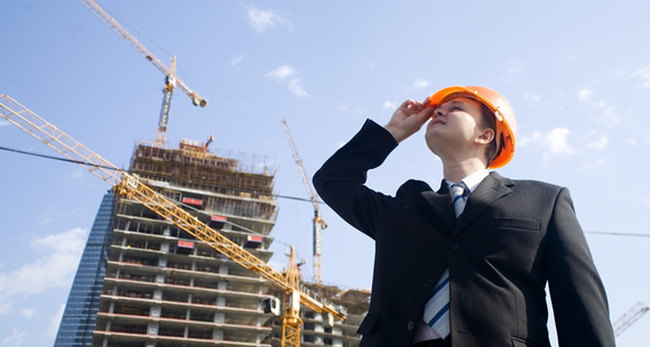 Những điều cần biết khi mở công ty xây dựng