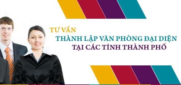 Dịch vụ thành lập chi nhánh tại quận 12 TPHCM