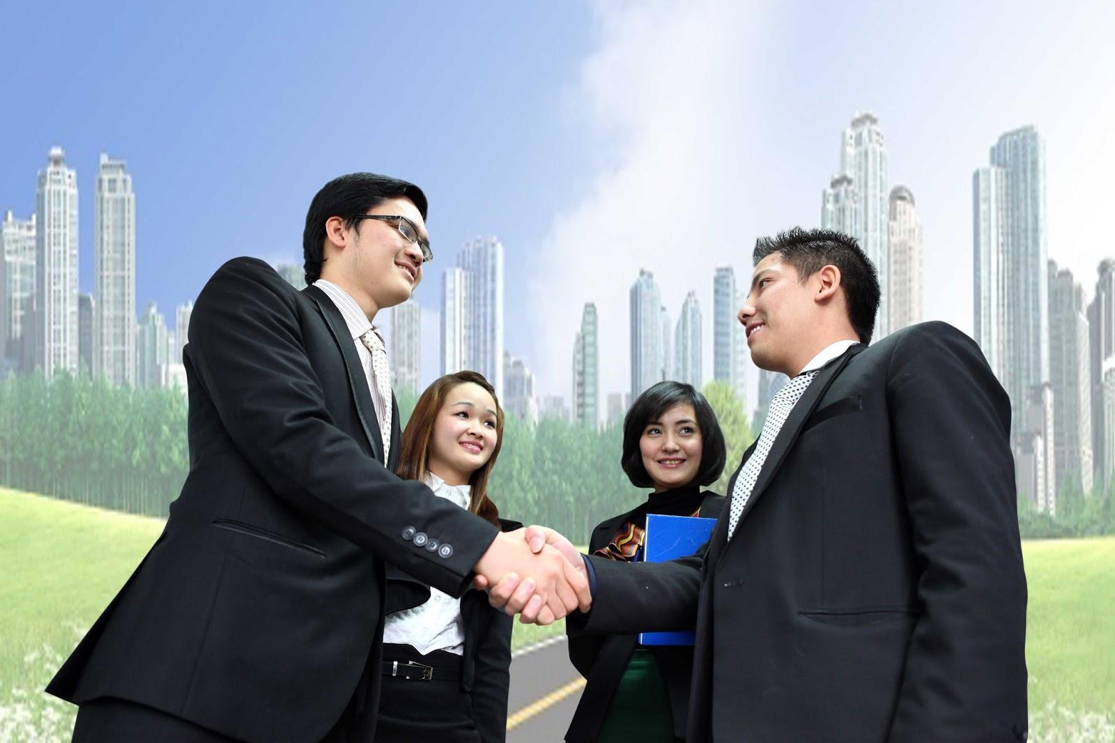 Điều kiện, thủ tục thành lập công ty môi giới bất động sản ( BĐS)