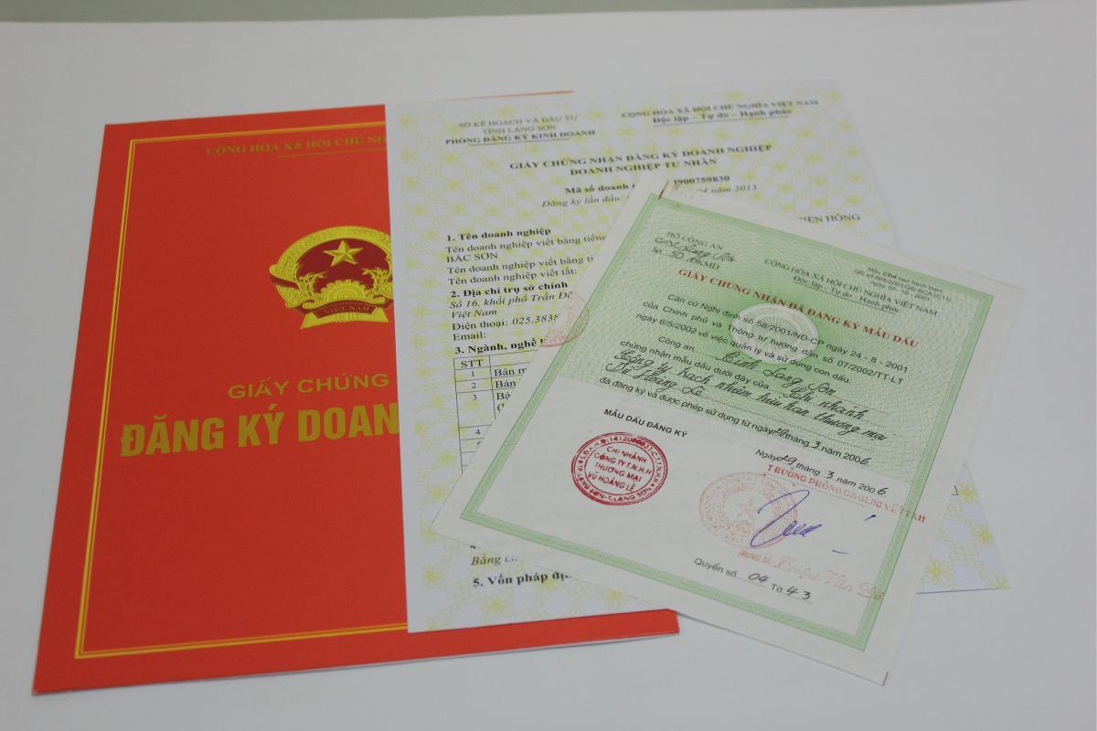 Nghị định Số:78/2015/ND-CP Về đăng ký doanh nghiệp