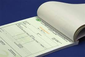 Thông tư hướng dẫn về hóa đơn