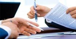Thủ tục thay đổi giấy phép kinh doanh